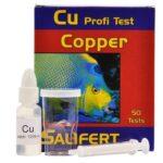 Salifert-Copper-Test-Kit