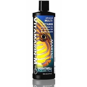 brightwell-aquatics-vitamarin-m-250мл-расширенный-комплекс-витаминов-для-всех-морских-и-рифовых-аквариумов-500×500