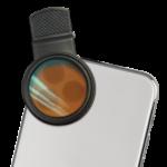 Coral Colour Lens V2 Packaging image 2 400px