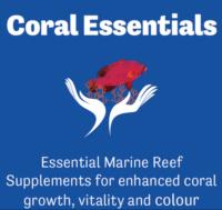 Coral Essentials Supplements