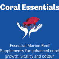 Coral Essentials Supplements