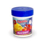 Calanus-Micro-Grazer