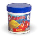 Calanus-Pellets