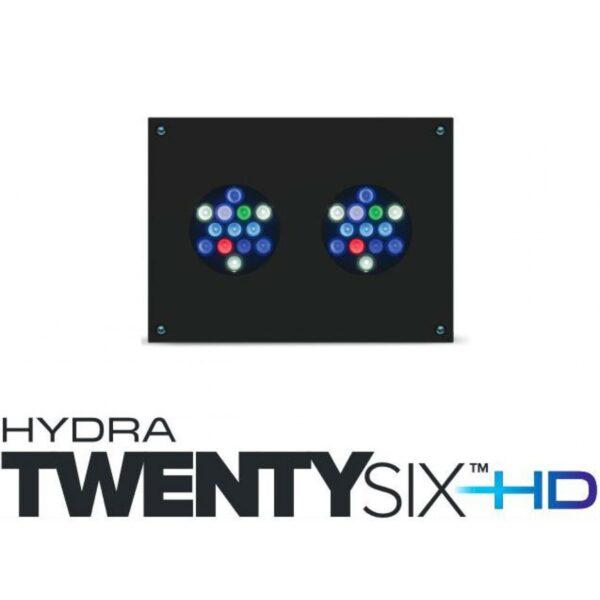 ai hydra 26 hd led light